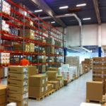 Warehousing Staff Shortage