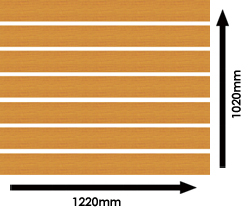 pallet specifications uk