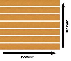 UK Standard Pallet