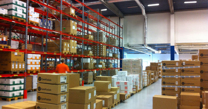 Warehousing Staff Shortage