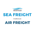Sea Freight v Air Freight